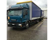 2012 IVECO Euro Cargo 150 E 30