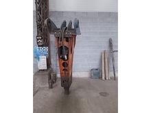 OTHER / OTHER Marteau hydrauliq