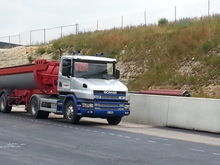 Used 2001 SCANIA T 1