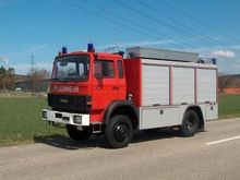 IVECO Magirus 95.20 AW