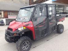 2015 POLARIS Ranger 900 CREW