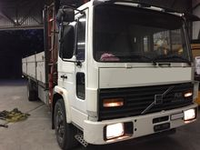 1990 VOLVO FL6 16 Intercooler w