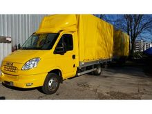 Used 2012 IVECO in R