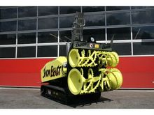 ZAUGG SNOW BEAST snowblower