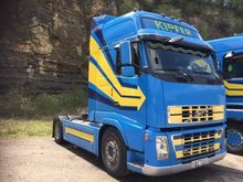 2007 VOLVO FH 16/660