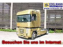 Used 2002 RENAULT /