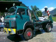 Used 1983 SAURER D 3