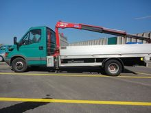 Used 2003 IVECO 65-C