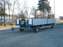 Used 2013 ANDRES PL-