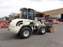 OTHER / OTHER wheel loaders TER