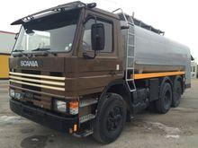 Used 1988 SCANIA 112