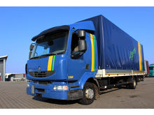Used 2009 RENAULT /