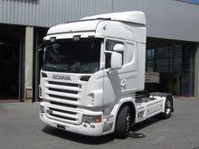 2008 SCANIA R420 LA4x2