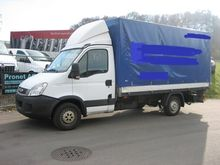 2010 IVECO 35 S 17 Daily