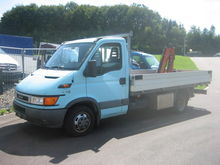 2001 IVECO 35 C 13 Daily
