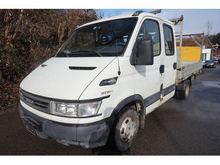 2006 IVECO 35C14 DAILY