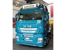 2014 IVECO AS440S56T / P