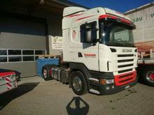 Used 2006 SCANIA in