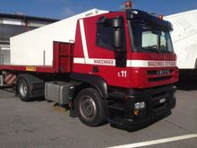 2013 IVECO AT440S45TP - lightwe