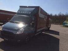 2012 IVECO daily 35C17