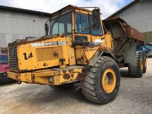 Used VOLVO A25C in W