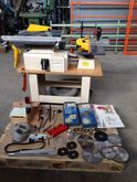 Kity K5 5 Trade combi machine,