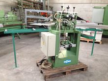 Used Haffner WS 396