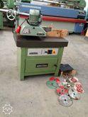 Used Panhans 258 in