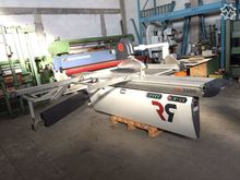 Used Robland NZ3200