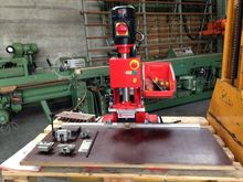 Used Wuerth Prebomat