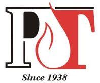 GRIEVE GAS FIRED OVEN JOB # P-5
