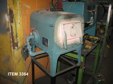 JOHNSON GAS APPLIANCE FURNACE