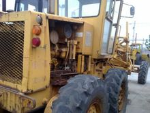 Used 2002 Komatsu GD