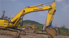 Used Pc270 Komatsu E