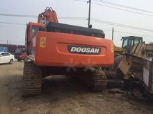 Used 2012 Doosan DH3