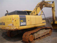 Used Pc300-7 in Shan