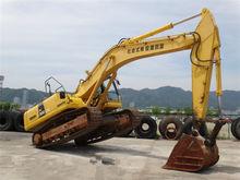 Used Komatsu Pc300-8
