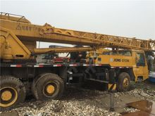 Used 2009 XCMG QY25K