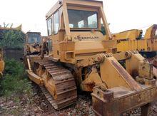 2002 Caterpillar D7G
