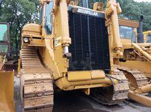2008 Caterpillar D9R