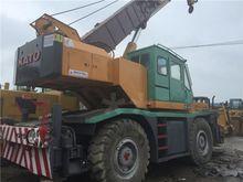 Used 2011 Kato KR25