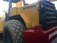 2006 Dynapac CA251D