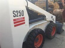2014 Bobcat S250