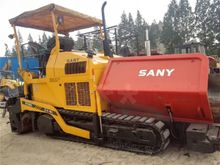 2013 Sany DTU95C
