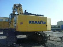 Used Pc650-7 Komatsu