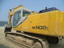 Used Kato HD1430LC i