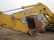 Used HD1430 Kato in