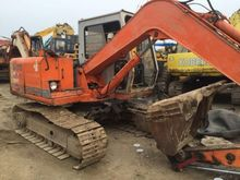 Used Hitachi EX60 in