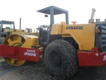 Used Dynapac CA251 i