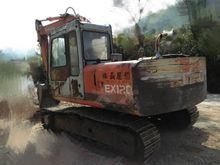 Used 1998 Hitachi EX
